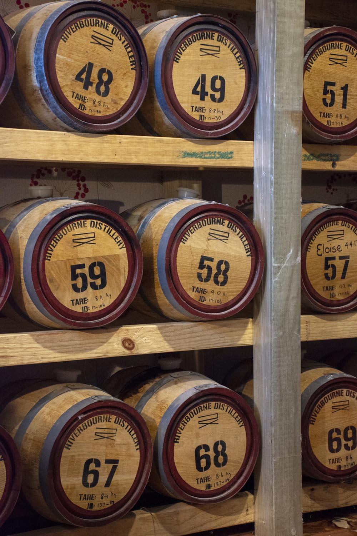 Riverbourne Distillery